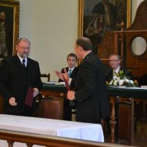 Németh Tamás (PRTA) és Kállay Dezső (KPI)
